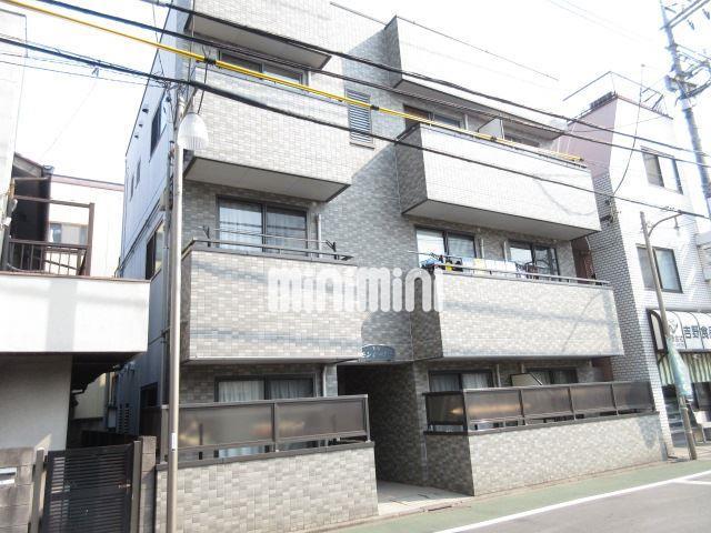 中央本線 武蔵小金井駅(徒歩12分)