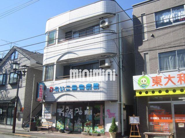 西武鉄道拝島線 東大和市駅(徒歩8分)