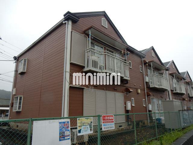 八高線 小宮駅(徒歩15分)