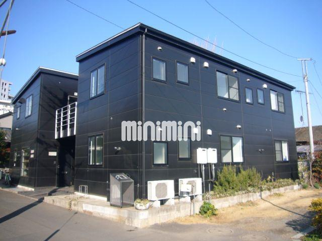 西武鉄道新宿線 小平駅(徒歩15分)