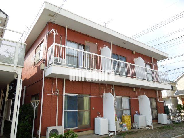 多摩モノレール 桜街道駅(徒歩16分)