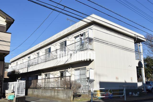 京王電鉄高尾線 狭間駅(徒歩21分)