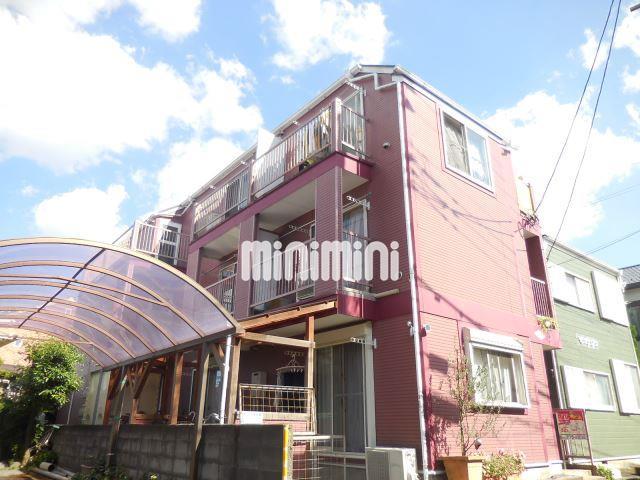 横浜線 八王子みなみ野駅(徒歩46分)