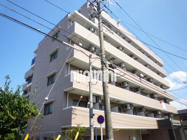 京王電鉄京王線 長沼駅(徒歩16分)