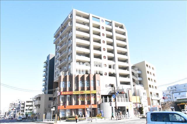 中央本線 日野駅(徒歩1分)