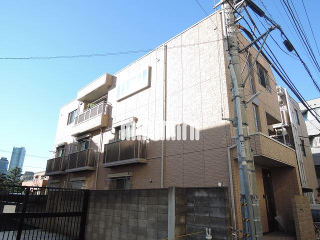 京王電鉄京王線 京王八王子駅(徒歩7分)