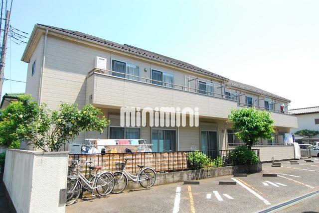 中央本線 国分寺駅(徒歩19分)