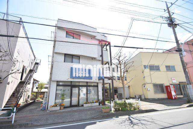 京王電鉄高尾線 京王片倉駅(徒歩8分)
