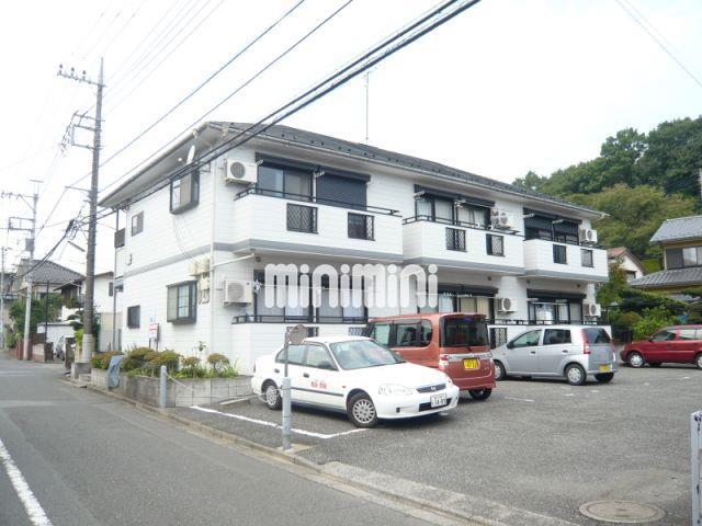 西武鉄道多摩湖線 武蔵大和駅(徒歩7分)