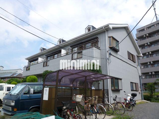 京王電鉄相模原線 稲城駅(徒歩16分)