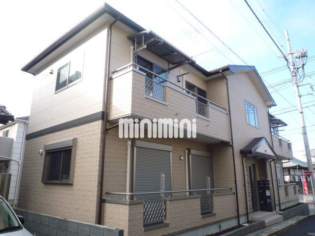 京王電鉄高尾線 高尾駅(徒歩4分)