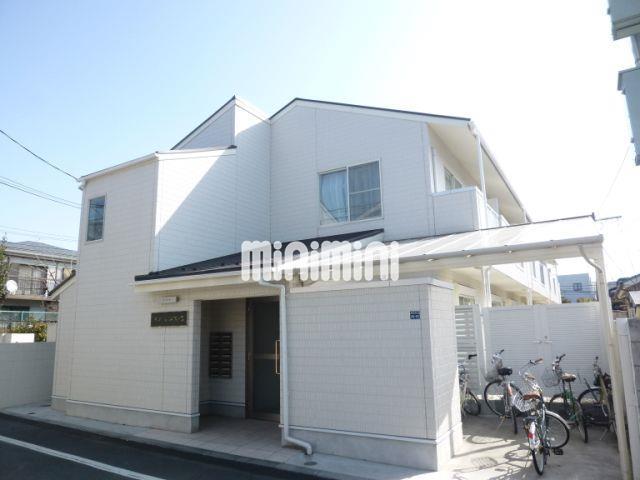 中央本線 東小金井駅(徒歩8分)