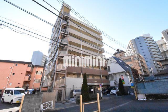 中央本線 立川駅(徒歩6分)