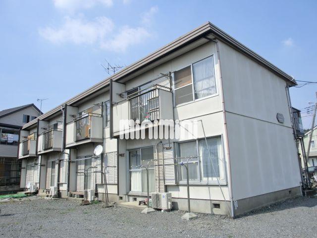 西武鉄道拝島線 玉川上水駅(徒歩13分)