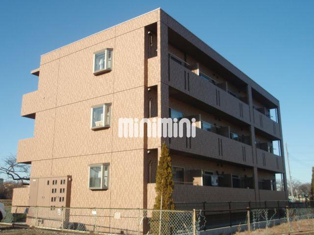 京王電鉄京王線 平山城址公園駅(徒歩1分)