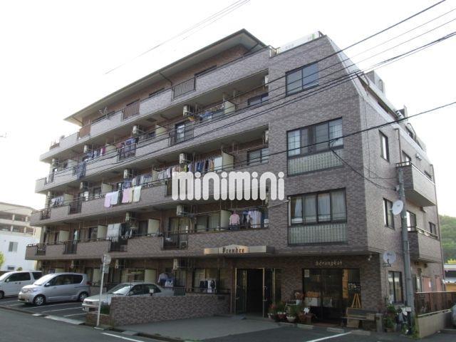 京王電鉄相模原線 南大沢駅(徒歩8分)