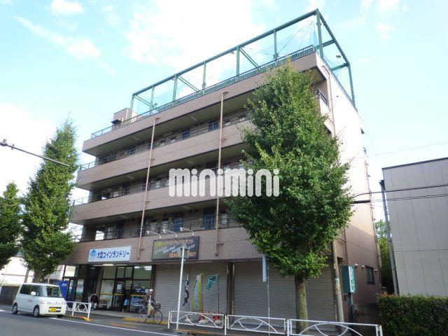 中央本線 豊田駅(徒歩20分)
