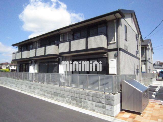 京王電鉄京王線 平山城址公園駅(徒歩13分)