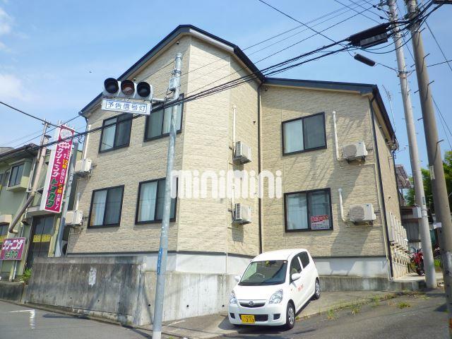 京王電鉄京王線 長沼駅(徒歩14分)