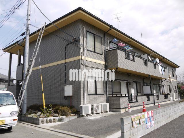 中央本線 西八王子駅(徒歩23分)