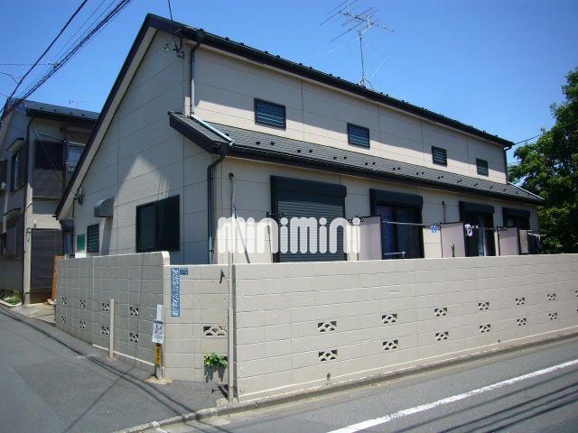 中央本線 武蔵小金井駅(徒歩13分)