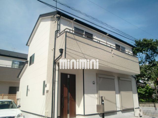 西武鉄道拝島線 武蔵砂川駅(徒歩14分)