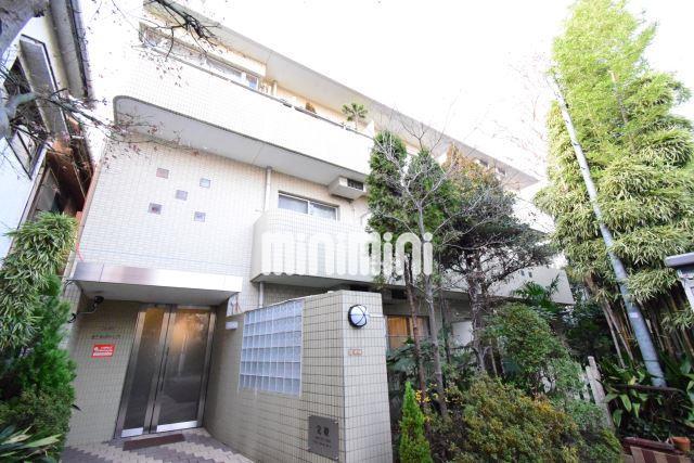 中央本線 三鷹駅(徒歩17分)