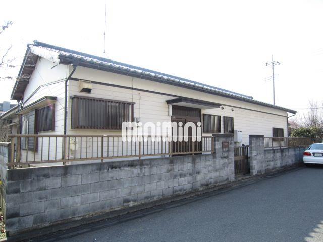 多摩モノレール 万願寺駅(徒歩2分)