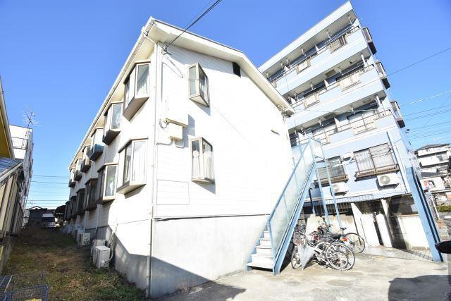 京王電鉄京王線 北野駅(徒歩15分)
