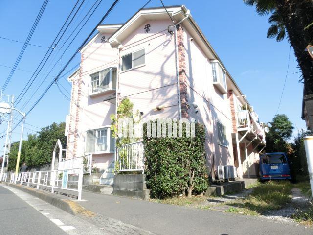 南武線 矢川駅(徒歩7分)