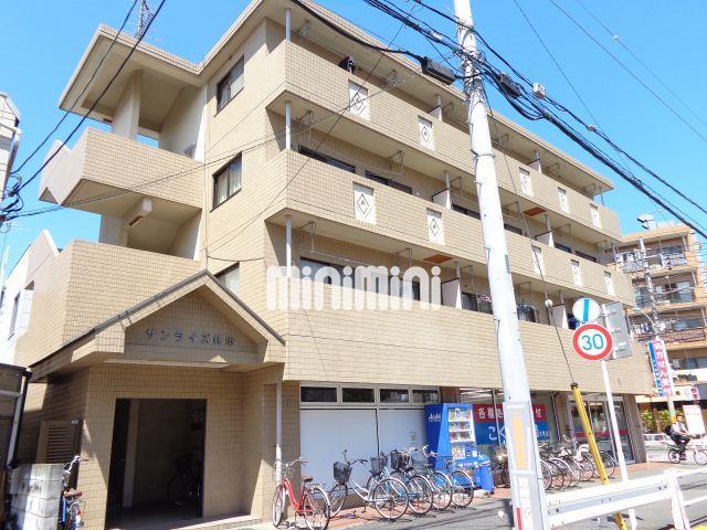 多摩モノレール 桜街道駅(徒歩15分)
