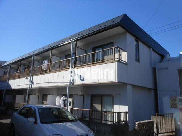 中央本線 武蔵境駅(徒歩10分)