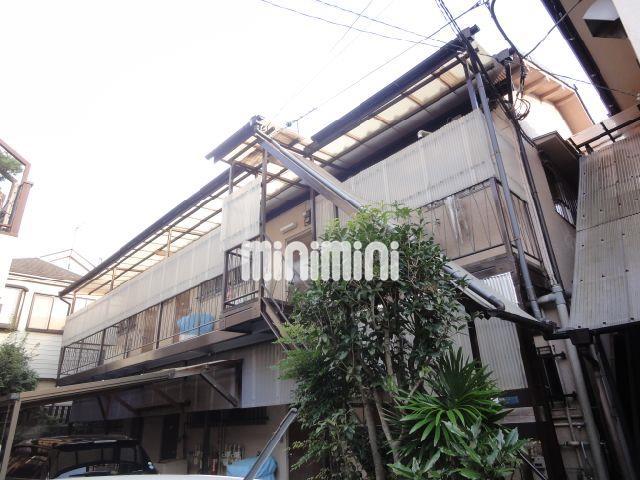 京王電鉄井の頭線 三鷹台駅(徒歩7分)