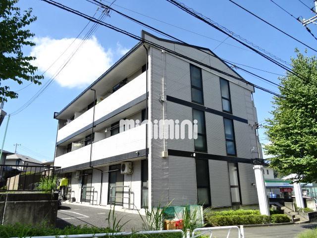 京王電鉄京王線 京王八王子駅(バス31分 ・柳沢停、 徒歩2分)