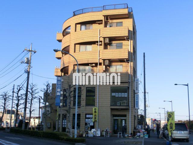 中央本線 立川駅(バス20分 ・イオンモール停、 徒歩2分)