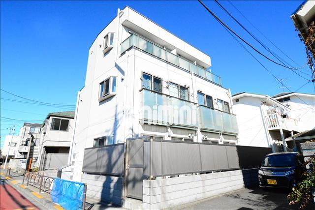 京王電鉄京王線 千歳烏山駅(徒歩7分)