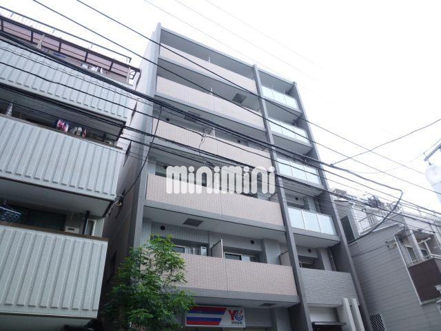 京王電鉄相模原線 京王多摩川駅(徒歩2分)