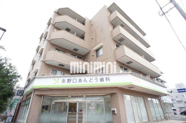 南武線 矢野口駅(徒歩2分)