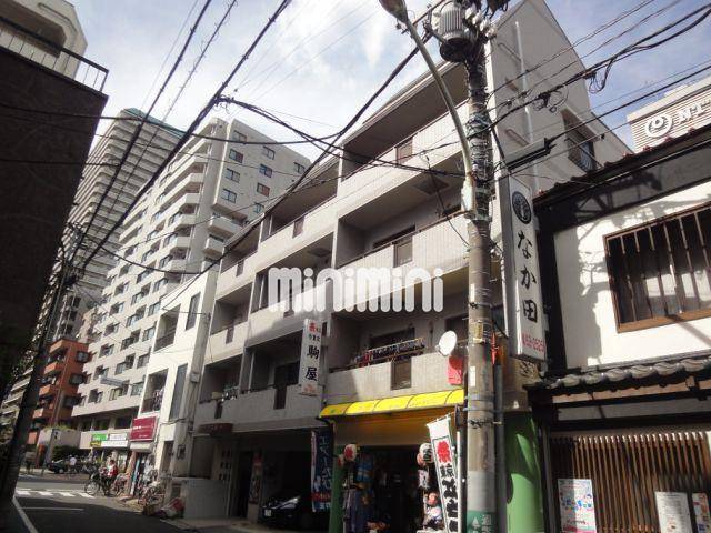 京王電鉄京王線 府中駅(徒歩4分)