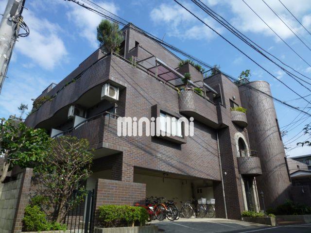 南武線 矢野口駅(徒歩4分)