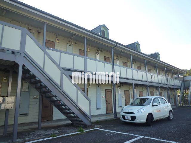 中央本線 高尾駅(バス10分 ・上川原宿停、 徒歩2分)