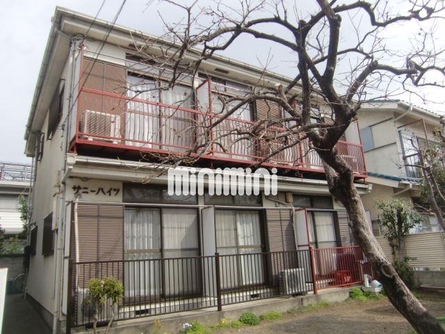 中央本線 国分寺駅(徒歩13分)