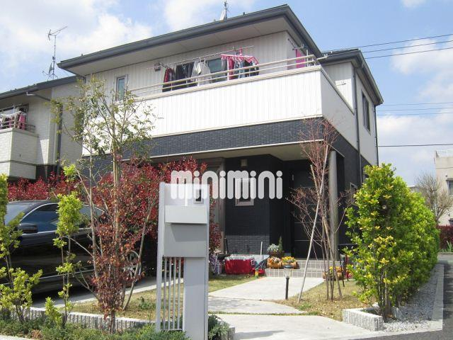 西武鉄道拝島線 武蔵砂川駅(徒歩20分)
