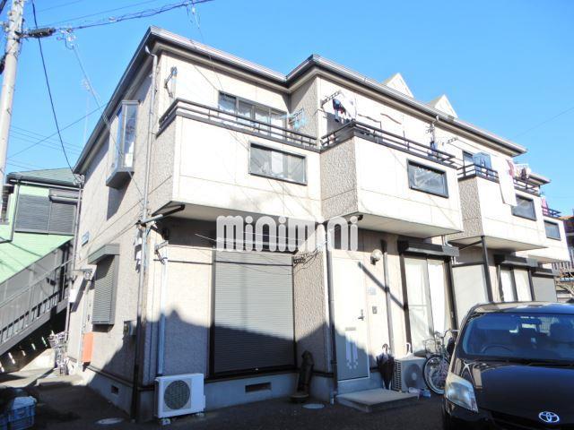 八高線 北八王子駅(徒歩33分)