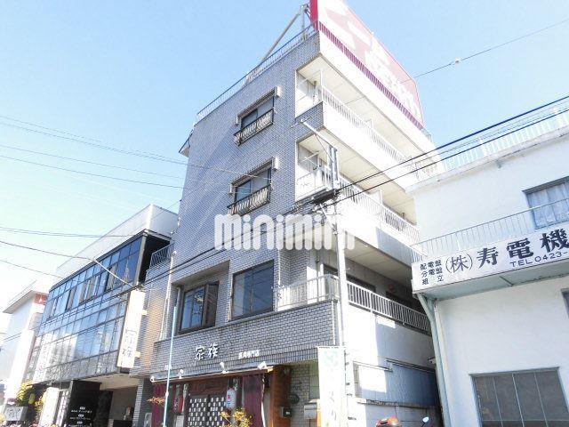 京王電鉄京王線 府中駅(徒歩13分)