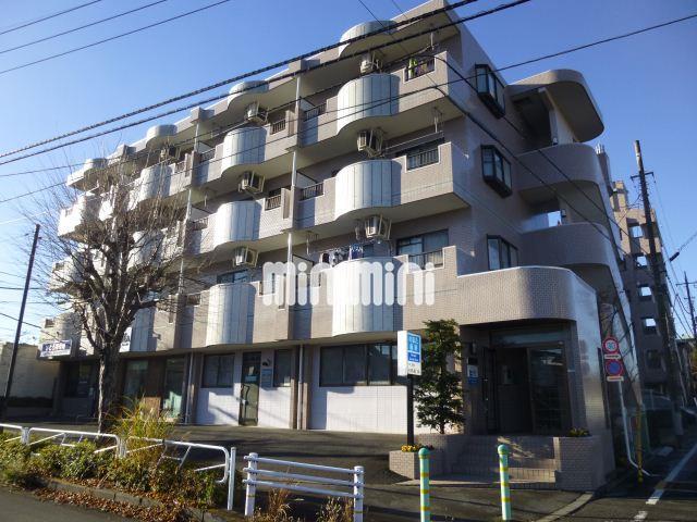 中央本線 八王子駅(バス30分 ・栗本橋停、 徒歩2分)