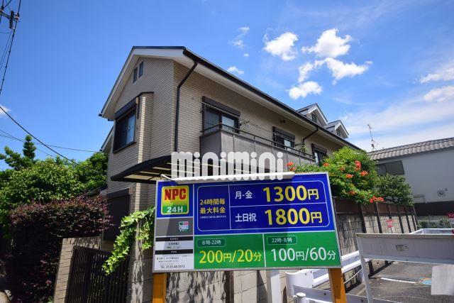 中央本線 吉祥寺駅(徒歩6分)