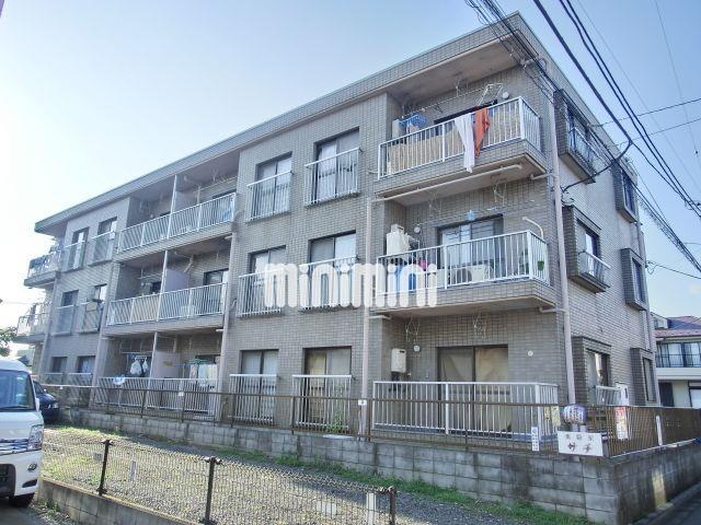 多摩モノレール 桜街道駅(徒歩23分)
