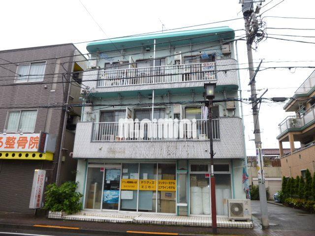西武鉄道拝島線 東大和市駅(徒歩7分)