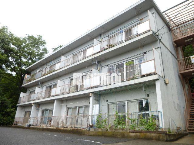 西武鉄道多摩湖線 武蔵大和駅(徒歩16分)